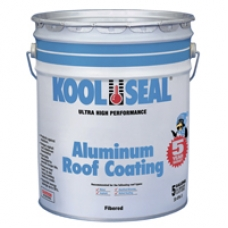 KOOL SEAL ALUM BLUE LBL 4.75 GALLON