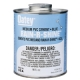 RAIN/SHINE 16 OZ PVC-CEMENT