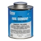 ABS CEMENT 4 OZ