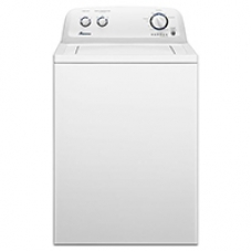 WP AMANA WASHER / APPROX 4 CUFT/ WHITE