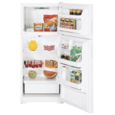 WP AMANA REFRIG/ APPROX 16 CUFT/ WHITE