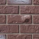 BRICK PANEL - USED RED