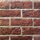 BRICK PANEL - RED BLEND
