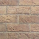 BRICK PANEL - BUFF BLEND