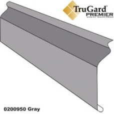 TRUGARD TOP TRIM FRNT-GRAY