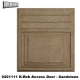 ACCESS DOOR 32IN SANDSTONE