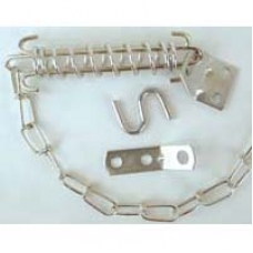 SAFETY CHAIN KIT FOR EXT DOOR