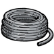 1/2 INX100 FT FLEX CONDUIT, ROLL