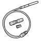 THERMOCOUPLE 18IN