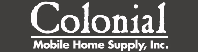 Colonial Mobile Home Supply, Inc.